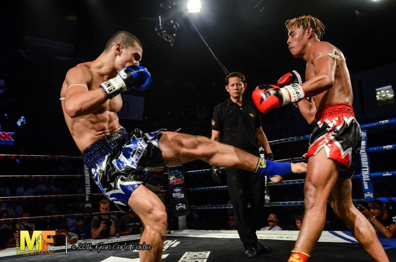 Hit Muay Thai Teen Fighters 50